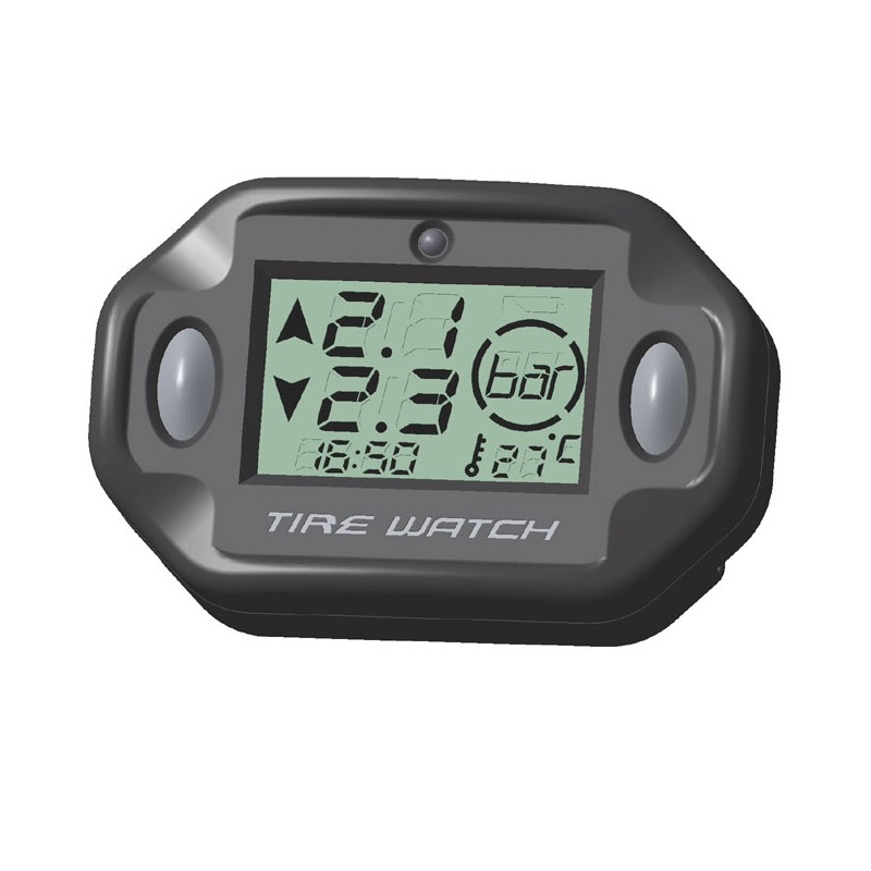 für Ventilloch 8,5mm Tire Watch Sport