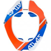 Atlas Brace Prodigy Brace Orange Slant