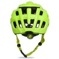Fly Racing Helm MTB Freestone hi-vis