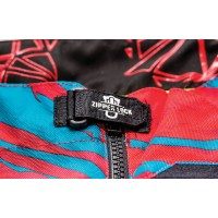 Fly Racing Kinetic Hose Relapse teal-rot