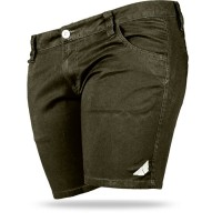 Fly Racing Short MID Lady olive