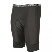 Fly Racing Short Pro Chamois schwarz