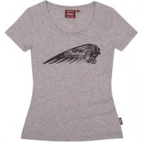 Indian Women´s Headdress Marl Tee