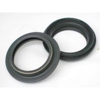 KYB dust seal SET ff R1 '02-'05, ZX10 '04-'05,YZF-R1 '