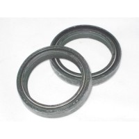 KYB oil seal SET ff 48mm CRF '15, YZF450 18- PRD
