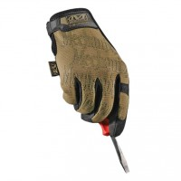 Mechanix Handschuhe coyote