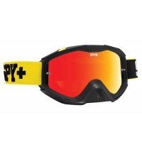 SPY OPTIC Brille KLUTCH Jersey yellow