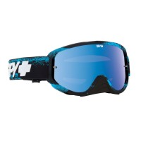 SPY OPTIC Brille WOOT RACE Masked Blue