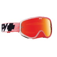 SPY OPTIC Brille WOOT RACE Red Flash