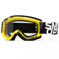 Smith Optics Brille Fuel v1 gelb Fader