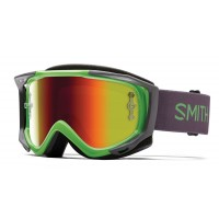 Smith Optics Brille V2 SX grün reactor