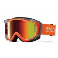 Smith Optics Brille V2 SX orange