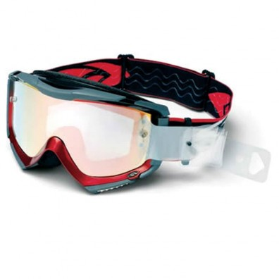 Smith Optics Laminierte Abreißscheiben Intake Fuel