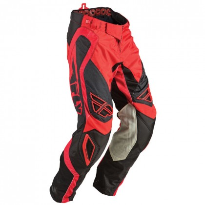 Fly Racing Hose Evolution Rev rot-schwarz