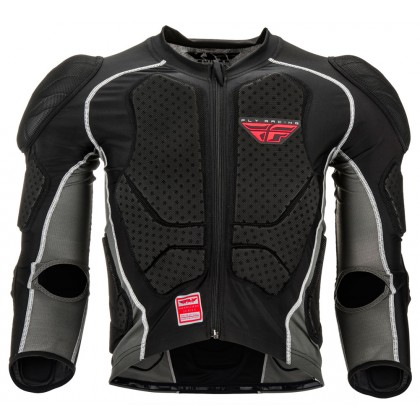Fly Racing Protektorenjacke Barricade