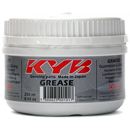 KYB grease 250ml PRD