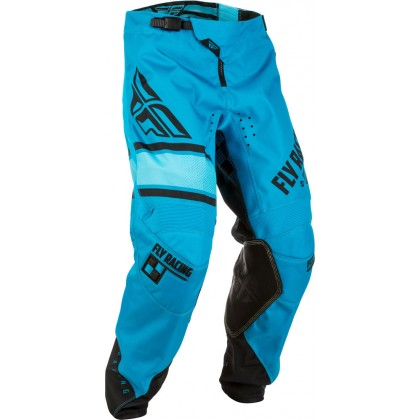 Racing Hose Kinetic Era Kids blau-schwarz