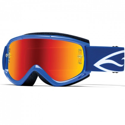 Smith Optics Brille Fuel v1 Max-M gloss blau