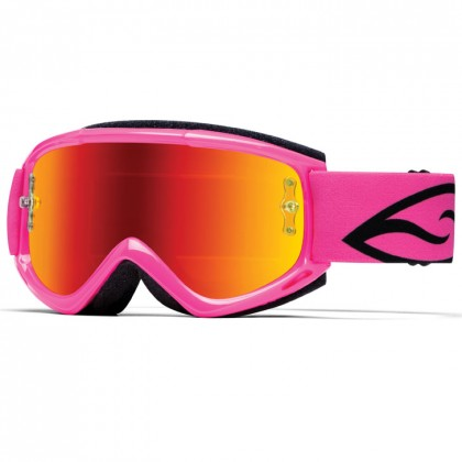 Smith Optics Brille Fuel v1 Max M gloss pink