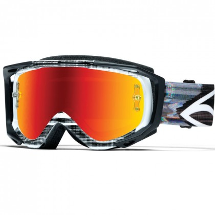 Smith Optics Brille Fuel v2 Sweat-X M vertical hold