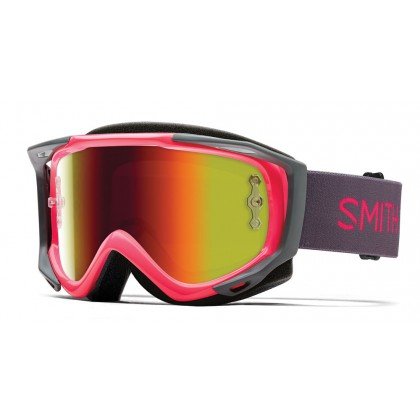 Smith Optics Brille V2 SX pink