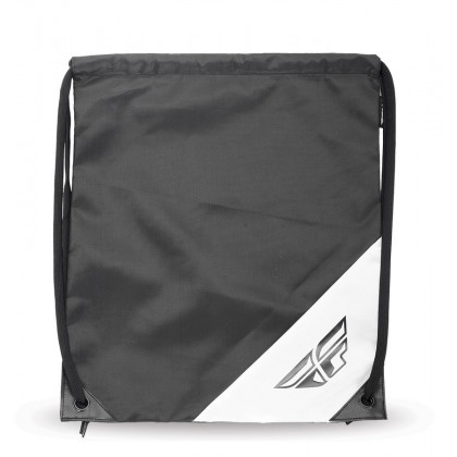 Fly Racing Bag Quick Draw black-white