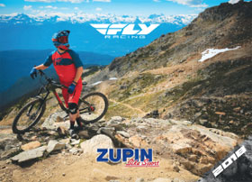 Mountainbike Katalog