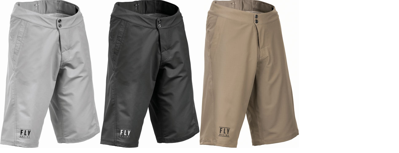Fly Racing MAVERIK Shorts