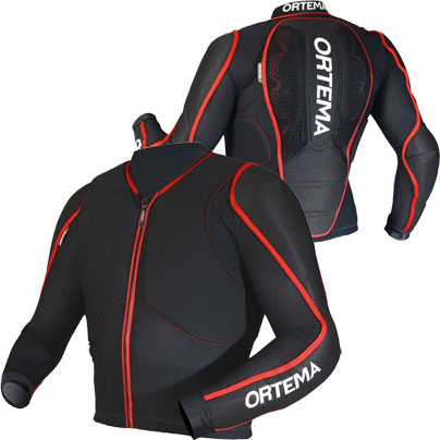Orthomax Jacket New Generation