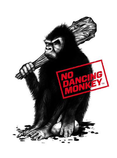 USWE No Dancing Monkey